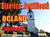 Biserica Fortificata Ocland, Jud. HG.