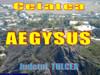 Cetatea Aegysus (Tulcea). Jud. Tulcea.