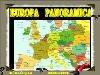Europa panoramica