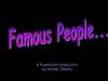 FamousPeople 1