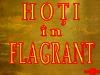 Hoti In Flagrant. 05