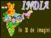 India In 30 De Imagini.