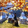 Manastirea Dejani. Judesul Bratov.