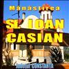 Manastirea Sf. Ioan Casian. Jud. Constata.