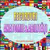 Recorduri, Anatomie & Abilitati. 01