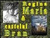 Regina Maria & Castelul Bran.